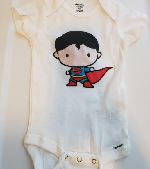 Gerber Other - Baby onesies